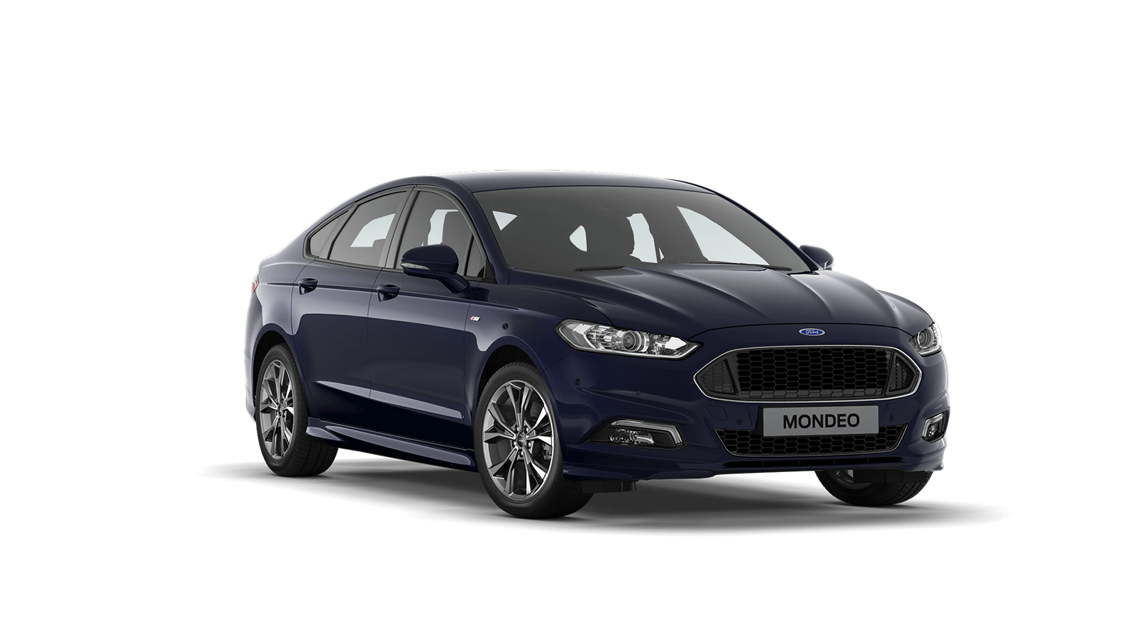 Ford Mondeo (automat)