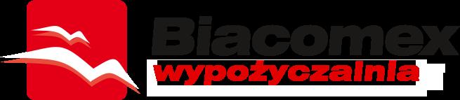 Wypożyczalnia samochodów Biacomex Białystok