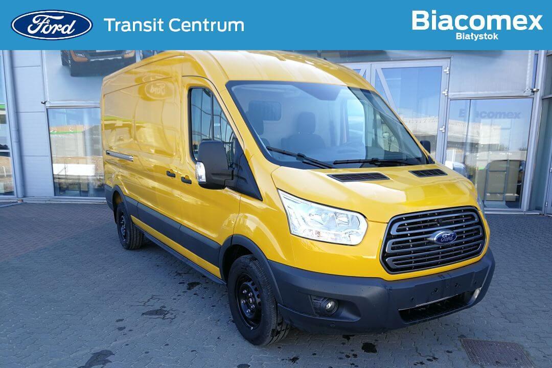 Ford Transit L3H2 2.0 EcoBlue 130KM
